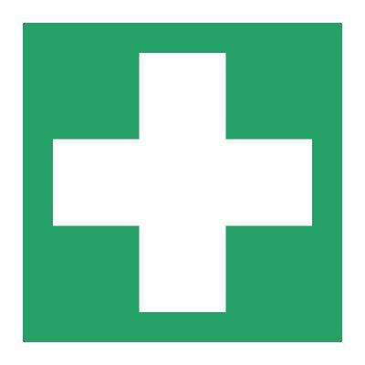 First Aid - Bestill byggeplasskilt online