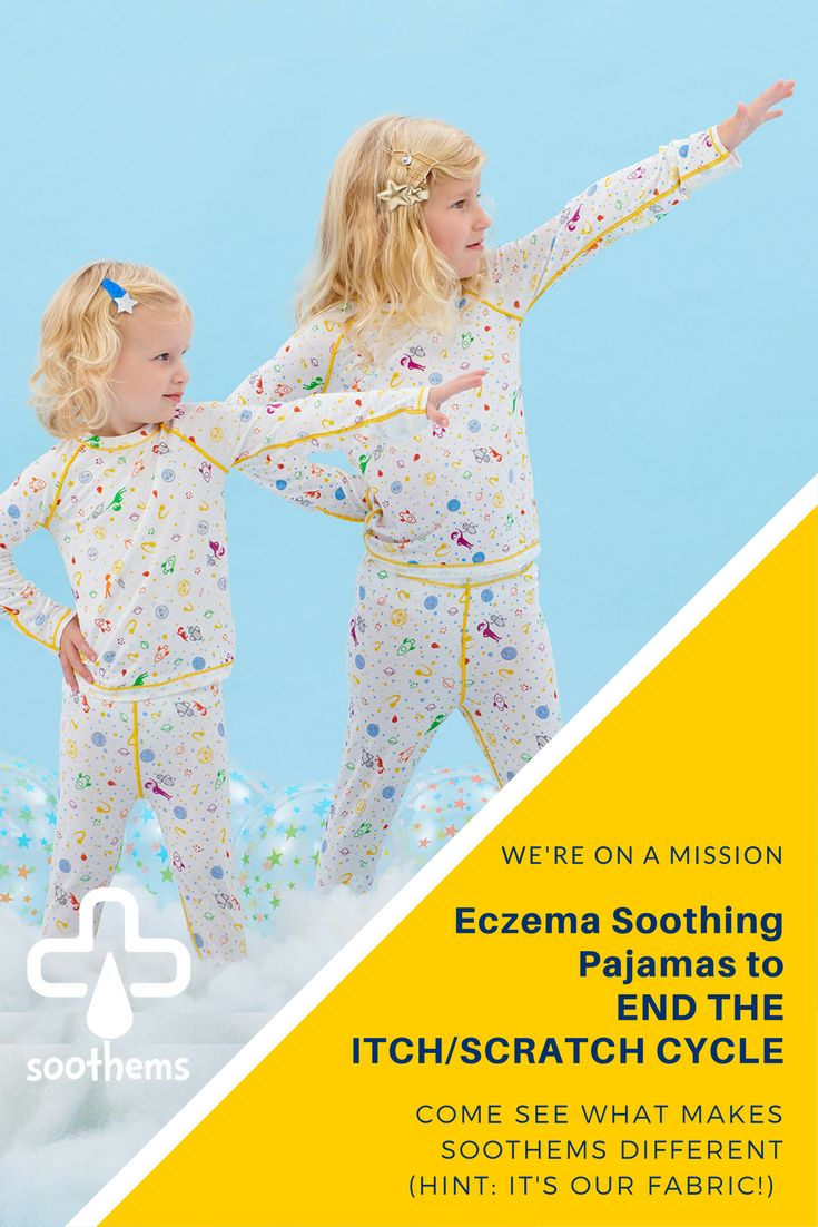 20 Best Soothems Eczema Clothing For Baby And Kids Images On Pinterest
