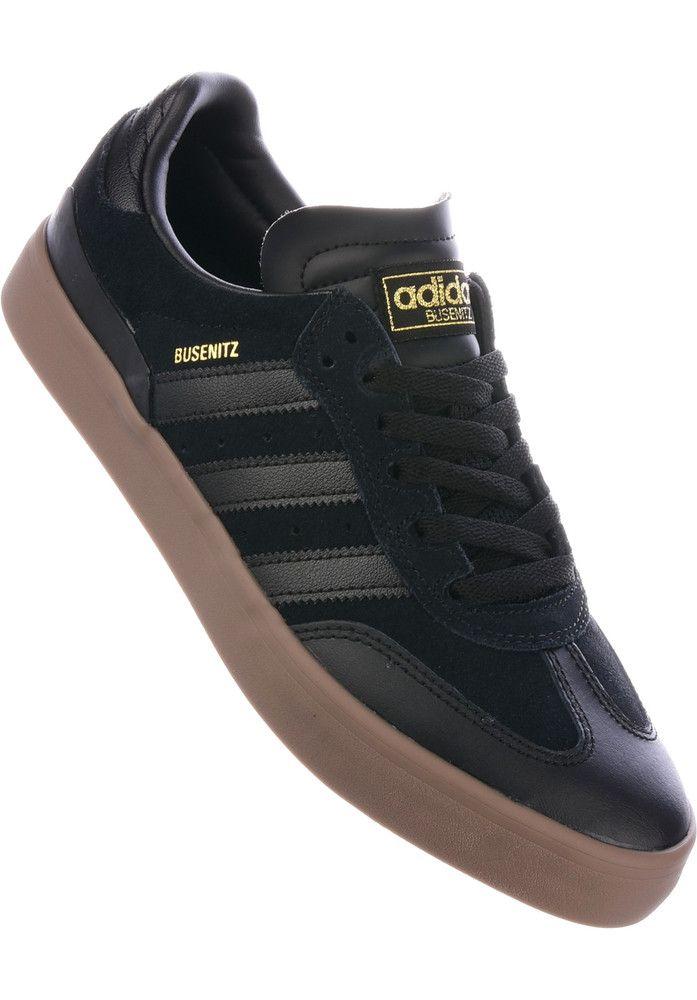 adidas-skateboarding Busenitz-Vulc-RX - titus-shop.com #MensShoes #MenClothing #titus #titusskateshop