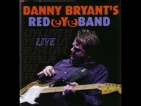 Danny Bryant - Always with me