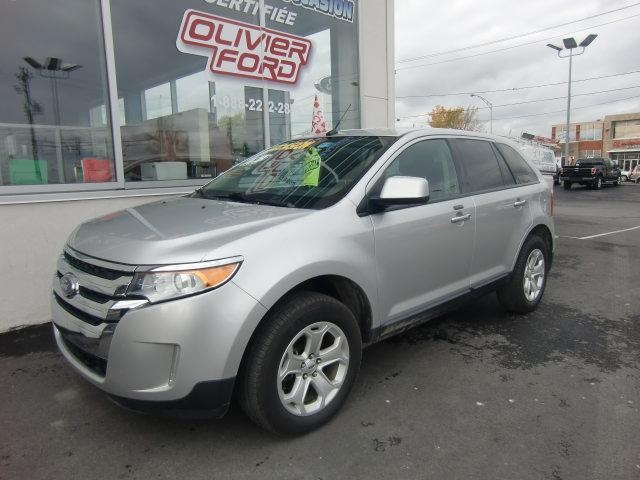 Olivier Ford - Ford Edge 2011 - http://olivierford.com/auto-usage/2011-Ford-Edge_VUS.html?car-id=1429659