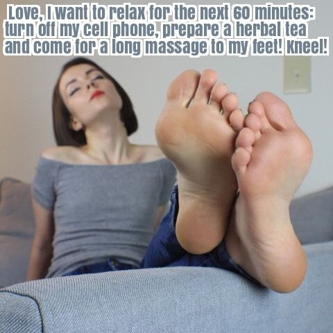 Led relationship video female FLR Joy