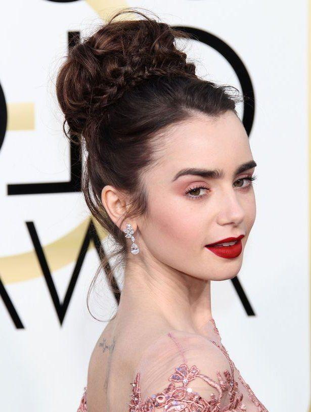 Peinados De Noche 2019 Cafe Versatil Peinados En 2019 Hair
