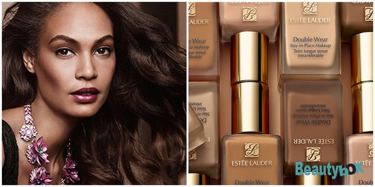 ESTEE LAUDER Launches New Foundation Shades For African Skin