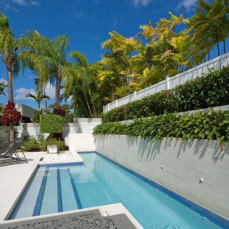 Amazing Genau in den Sommermonaten tr umen wir von einem paradiesischen Garten mit Pool Gibt es was Sch neres als sich an einem sonnigen Tag im Pool eine Erfrisch