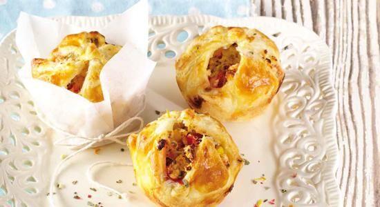 Sonnentor+Muffins