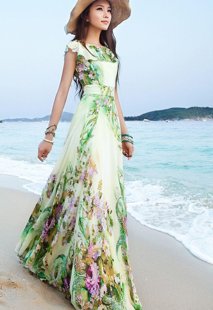 Dresses For A Beach Wedding As Guest