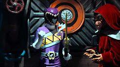 kendall purple ranger - YouTube