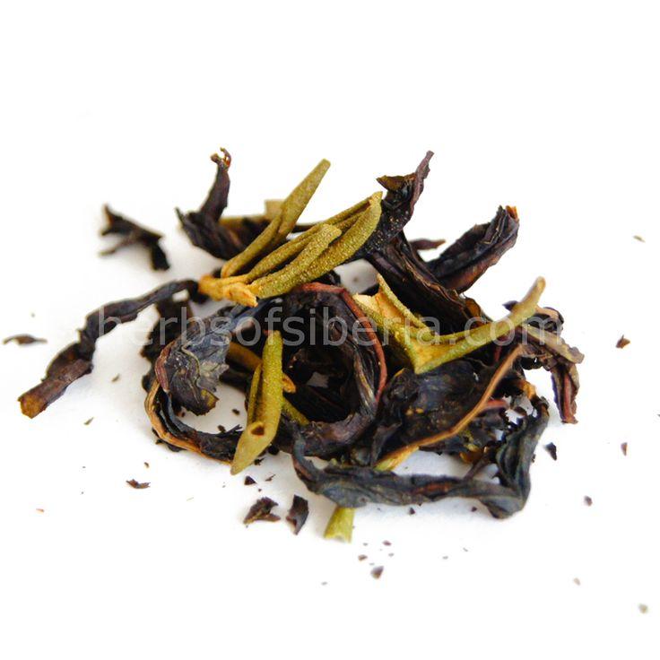 Ivan Tea Energy (50 gr) - Fermented Ivan Tea with Sagan Dalya