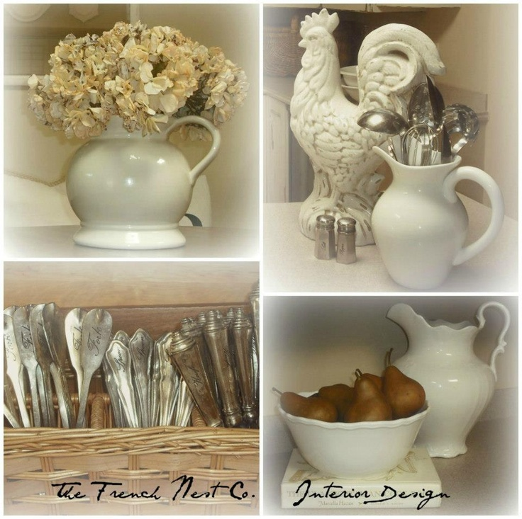 French Country Kitchen Accessories: Leon Residence French Country Kitchen