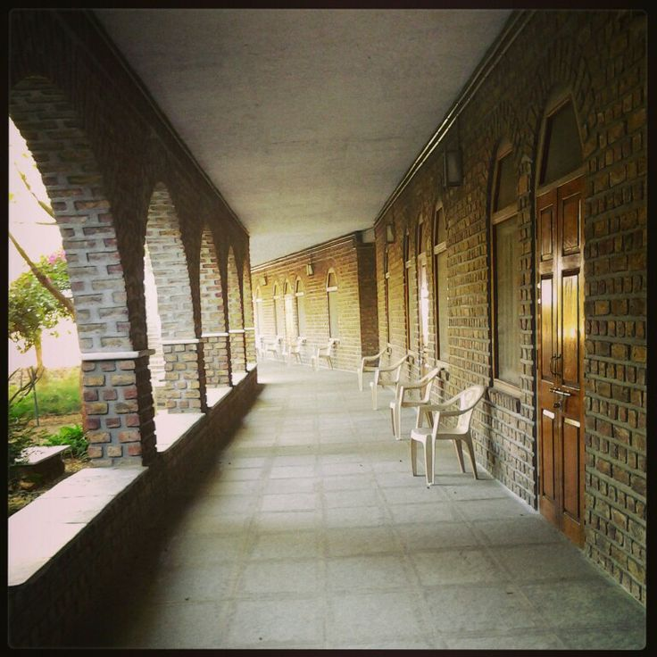 #meherabad #mpr #corridor #peace #bliss #solitude