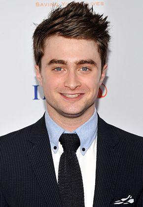 Daniel Radcliffe Reveals Secret Alcohol Addiction ARTICLE