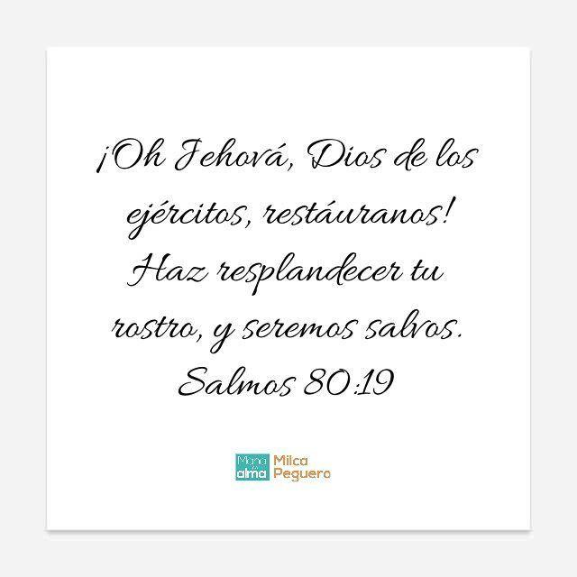 Delicioso refrigerio es la #PalabradeDios, así que por eso tienes aquí el #ManáBíblicodelDía #CitaBíblicadelDía #TextoDiario #VersículodelDía #Biblia #Bible #Salmos #LeyendoLosSalmos  #ManaParaElAlma