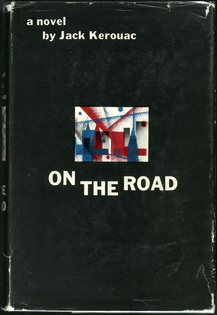 The Beat Generation Worldview in Kerouac's On the Road