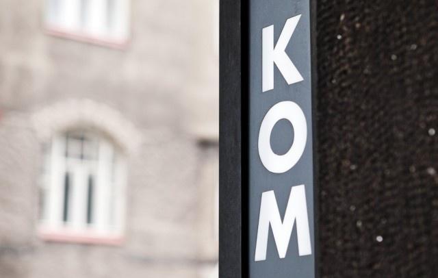 Kom-theatre