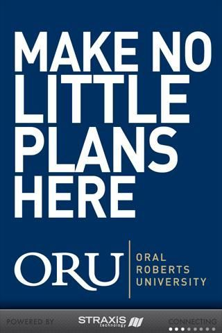 With the Official App of Oral Roberts University, keeping in touch is now easier and more enjoyable than ever before.<br> <br>Check out the latest Campus News and Events to find out what's happening at Oral Roberts University. <br> <br>Use the Campus Map to find your way around campus, and grab a pic from the Photos section to set as your Android Wallpaper.<br> <br>Everything you want to know about ORU is now at your fingertips.<br> <br>• Athletics - Find out the latest Golden Eagles sports…