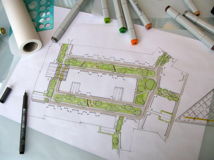 IMOSS ontwerpt het stedenbouwkundig plan en inrichtingsplan voor de 'Seahorse' locatie te Hengelo   Tijl Hekking   Pulse   LinkedIn