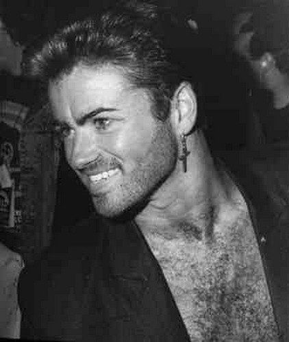 George Michael - photo postée par georgiafan - George Michael - l ...