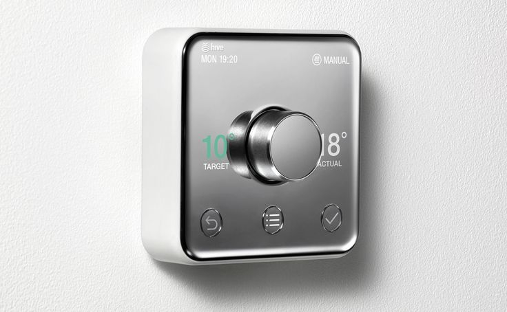 Hive Active Heating | Hive Thermostat & Heating Control App