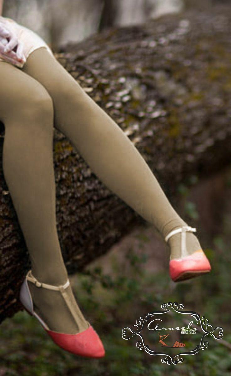 #AraceliHandmadeShoes