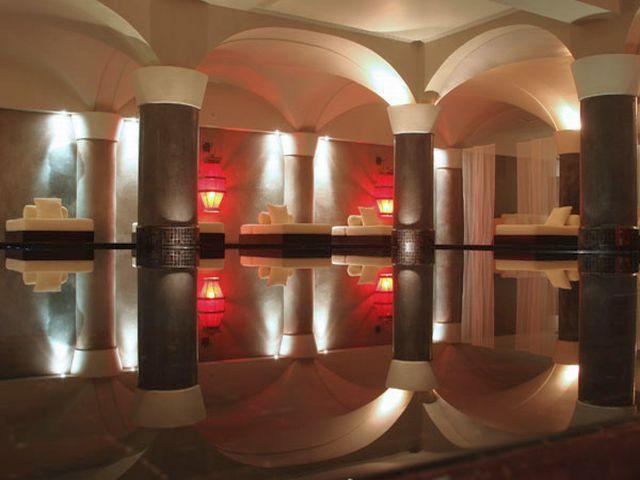 Traveliada.pl - wakacje w hotelu Les Jardins De La Koutobia - Maroko, Marrakesz