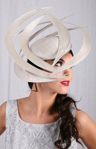 Guibert Millinery, Bridal Head-Dresses