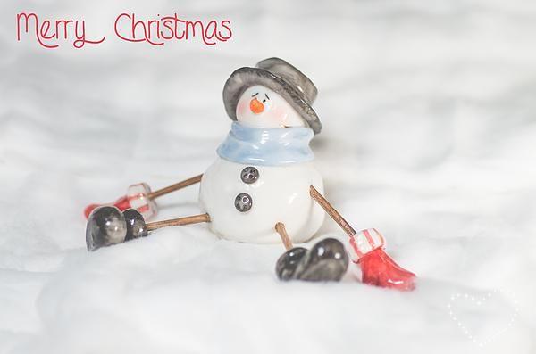 Christmas is coming :)