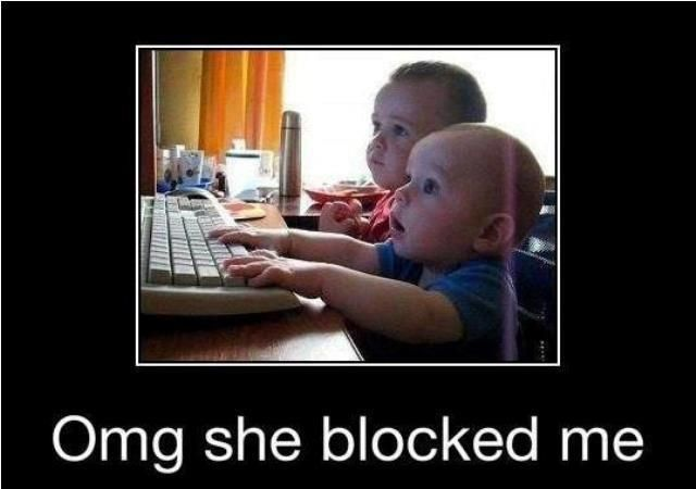 little pictures to put on facebook | ... on facebook quotes quotes about blocking images block me on facebook