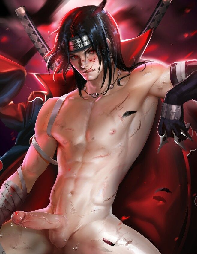 Naruto naked girls hentay VERY
