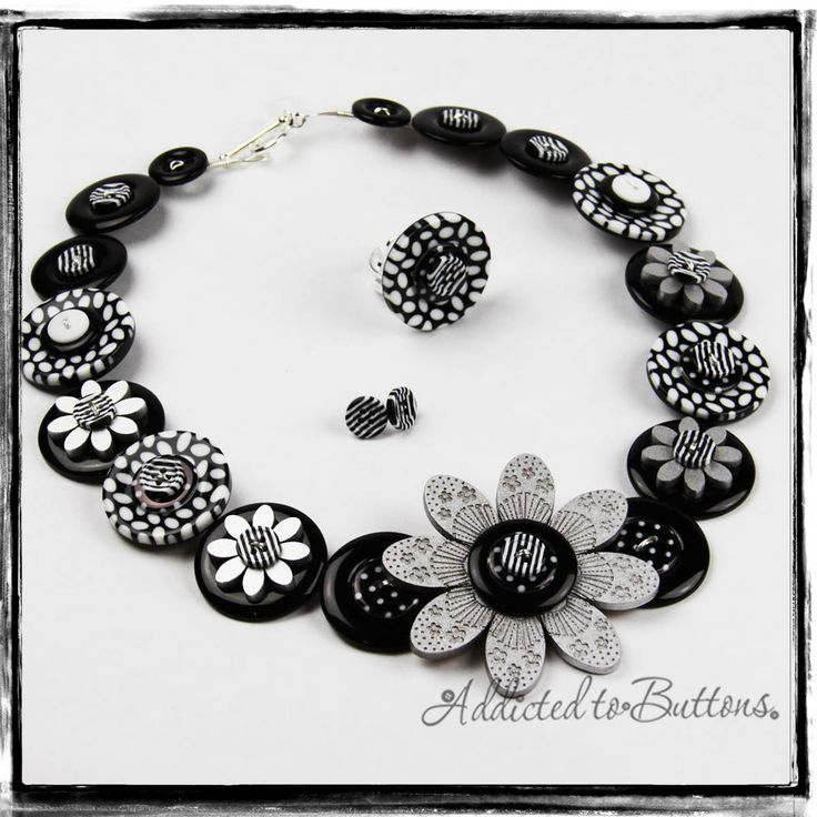 Want to win this incredible necklace from Addicted to Buttons?  Ends July 7th 2013  Check out https://www.facebook.com/nicsbuttonbuds/app_228910107186452