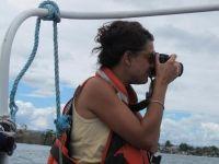 Chiara Meriani è già su Tripblend!! Iscriviti per seguire i suoi diari di viaggio