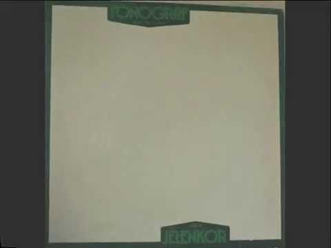 Fonográf: Jelenkor (full album)