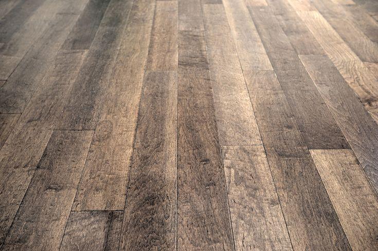Plancher de bois franc ingénierie - #planchersbellefeuille #Plancherdeboisfranc