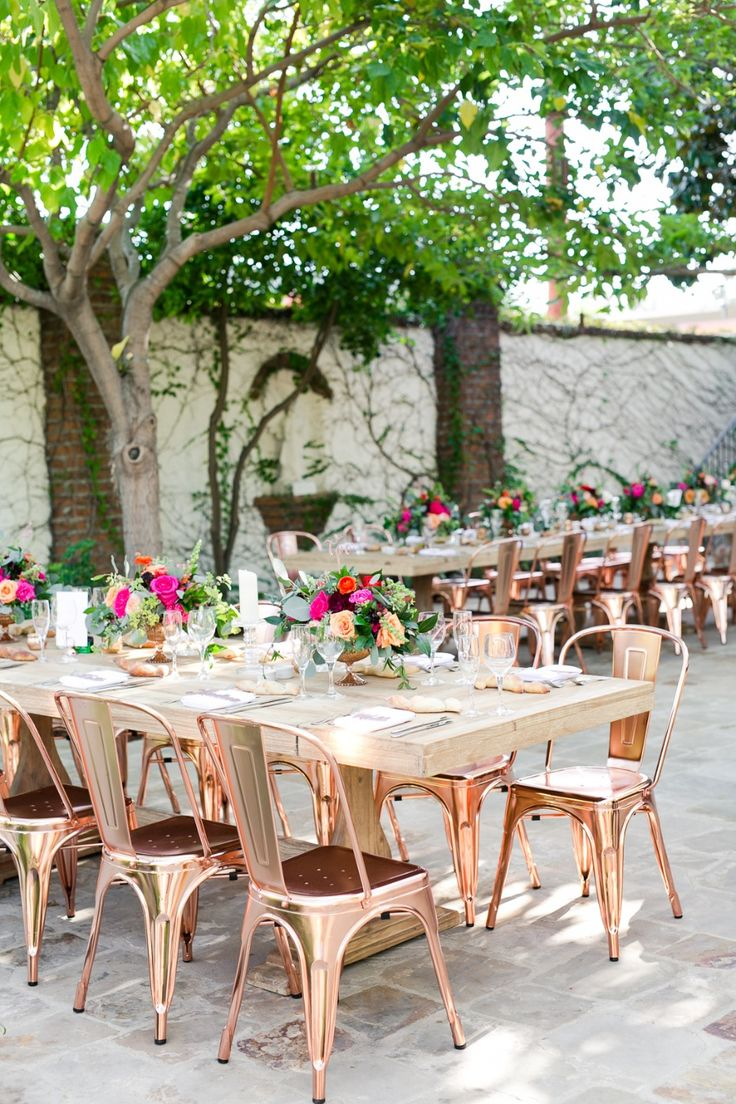 beautiful wedding locations in southern california%0A Picture Perfect Rose Gold And Pink Wedding In Southern California