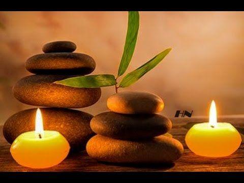 Relaxation Zen Flûte Chinoise Bambou Et Eau ♫ Puissant Déstressant, Sommeil Profond, Méditation, Spa - YouTube