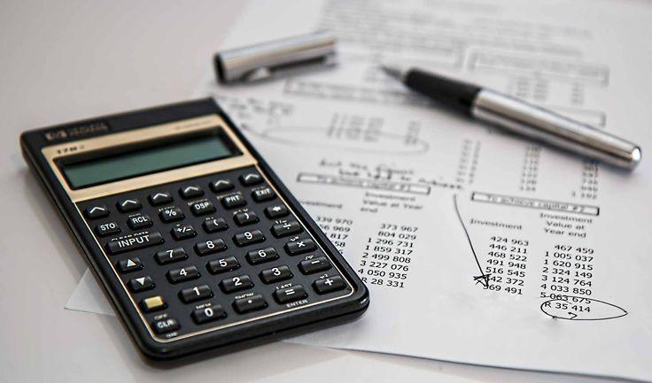 Hilfe im Zahlen-Dschungel: Die Steuererklärung mit professioneller… #Wirtschaft_Recht #Buchhaltung #Bundesländervergleich #Computer
