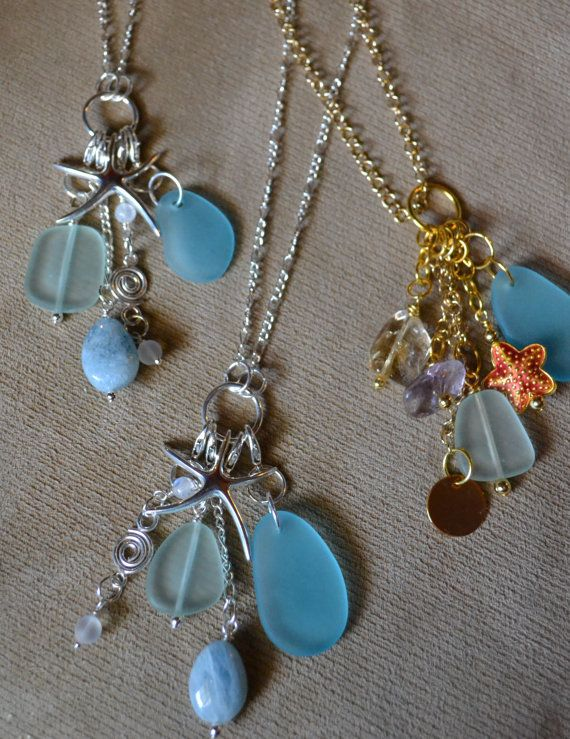 157 best Beach Themed Jewelry images on Pinterest ...
