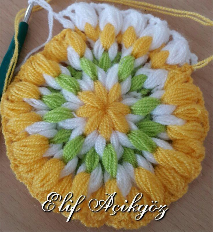 @harikaelisleri68 lif [] #<br/> # #Dilara,<br/> # #Mawar,<br/> # #Crochet #Stitches<br/>