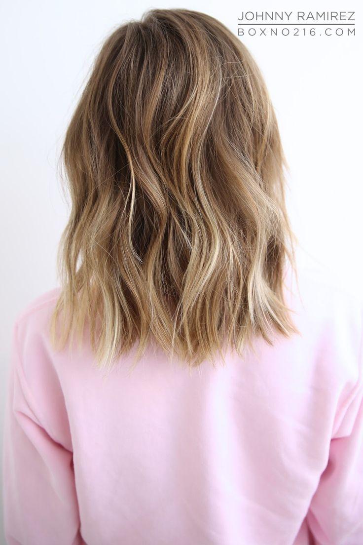 BADASS HAIR. Hair Color by Johnny Ramirez • IG: @johnnyramirez1 • Appointment inquiries please call Ramirez|Tran Salon in Beverly Hills at 310.724.8167.