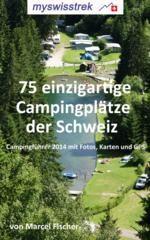 Campingführer 2014 Schweiz