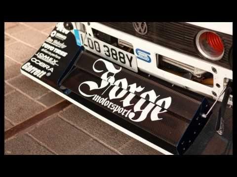 ▶ Forge Motorsport Golf Mk1 Berg Cup