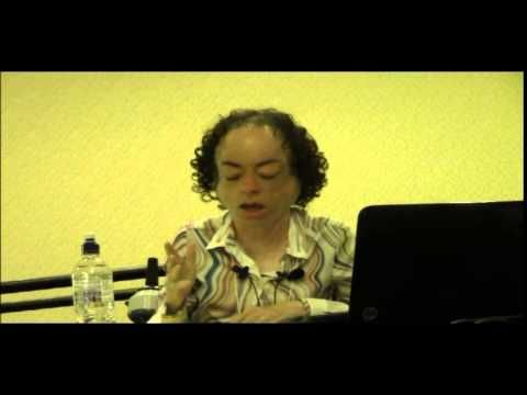 Liz Carr on Assisted Suicide at the Disability Rights Leadership Institute on Bioethics (04/25/14)