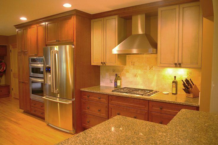 edina mn kitchen remodeling project