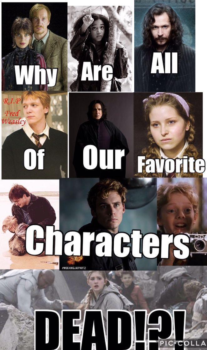 Personlich Fuhle Ich Mich Sehr Verargert Dass Der Charakter Der Auf Ihr Ist Harry Potter Film Harry Potter Wortspiele Harry Potter Lustig