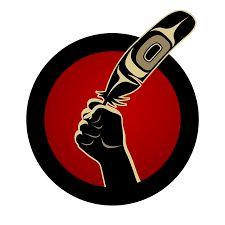 Image result for canadian aboriginal art symbols