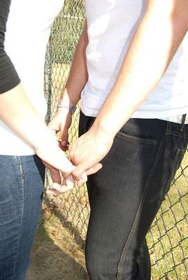 Teen dating rules- Being a teen girl I totally agree with all of them!