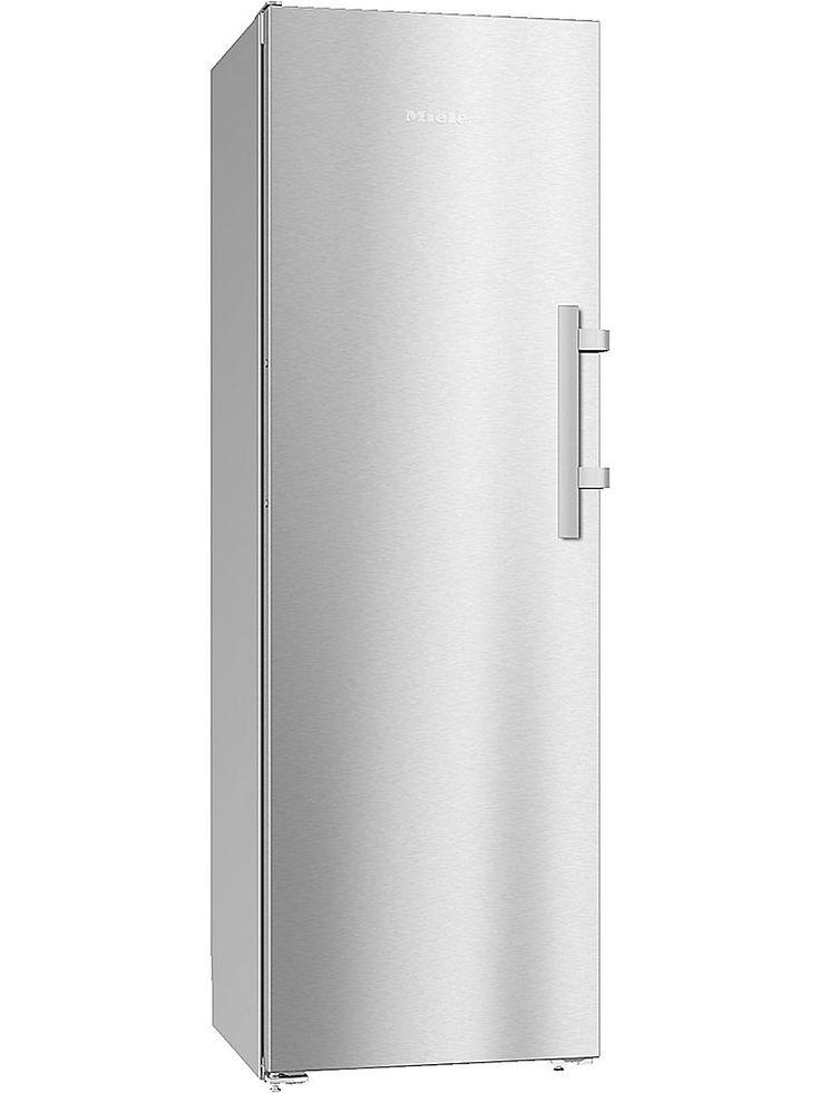 Miele FN 28262 edt/cs frysskåp. Energisnål frys i energiklass A++ och med automatisk avfrostning slipper du tänka på att frosta av din frys vilket sparar din tid.