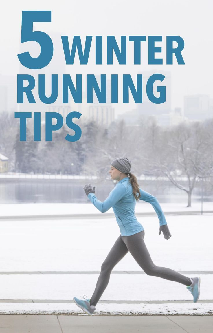 Don't abandon your fitness plans just because it's cold outside. Follow these 5 tips to stay warm on your winter runs. // fitness // tips and tricks // exercise // running // cardio // marathon training // race training // beginner tips // runners // beachbody // http://BeachbodyBlog.com