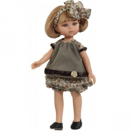 Κούκλα Paola Reina Carla