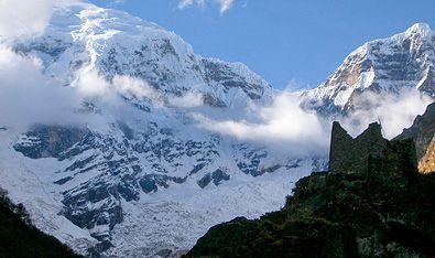 Bhutan: The Chomolhari Trek - Hike Bhutan's Mountain Goddess with REI - Adventure Travel Trips from REI Adventures